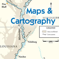 Maps & Cartography
